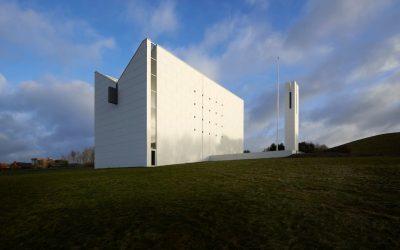 Enghøj Kirke skal renoveres