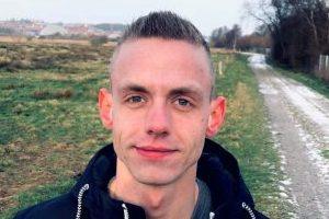 Daniel Vigtoft Jakobsen