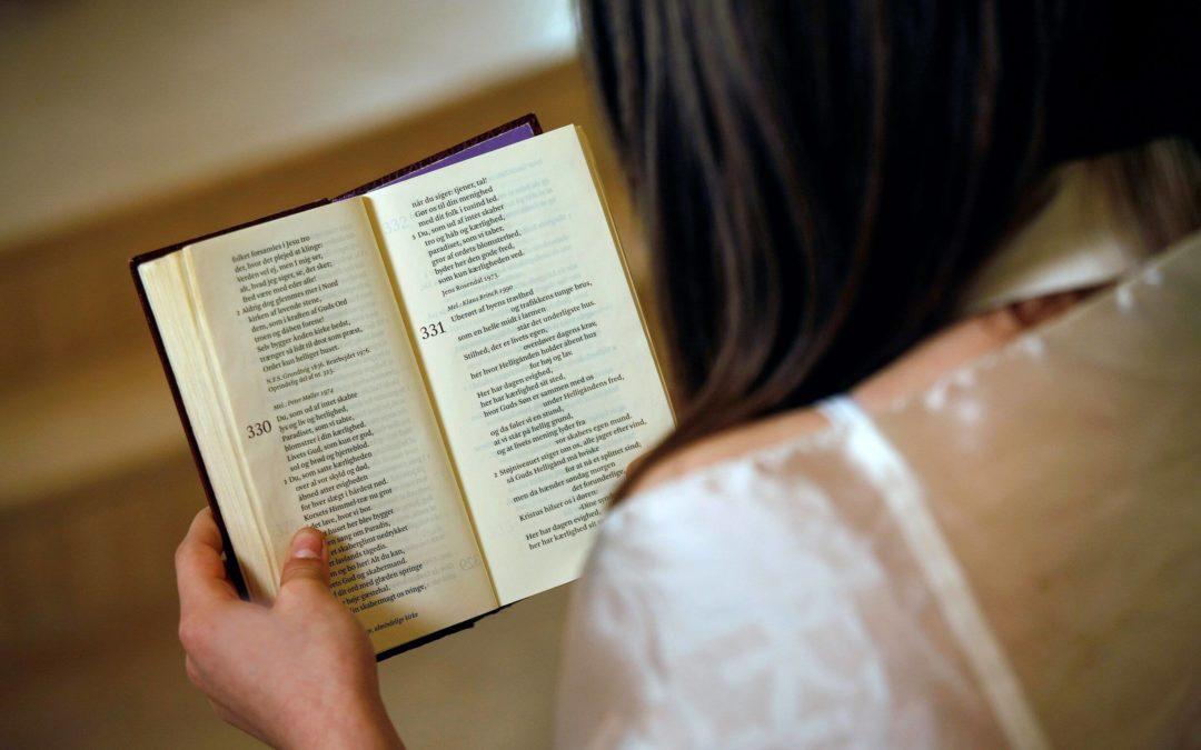 Konfirmationer i Enghøj Kirke 2021